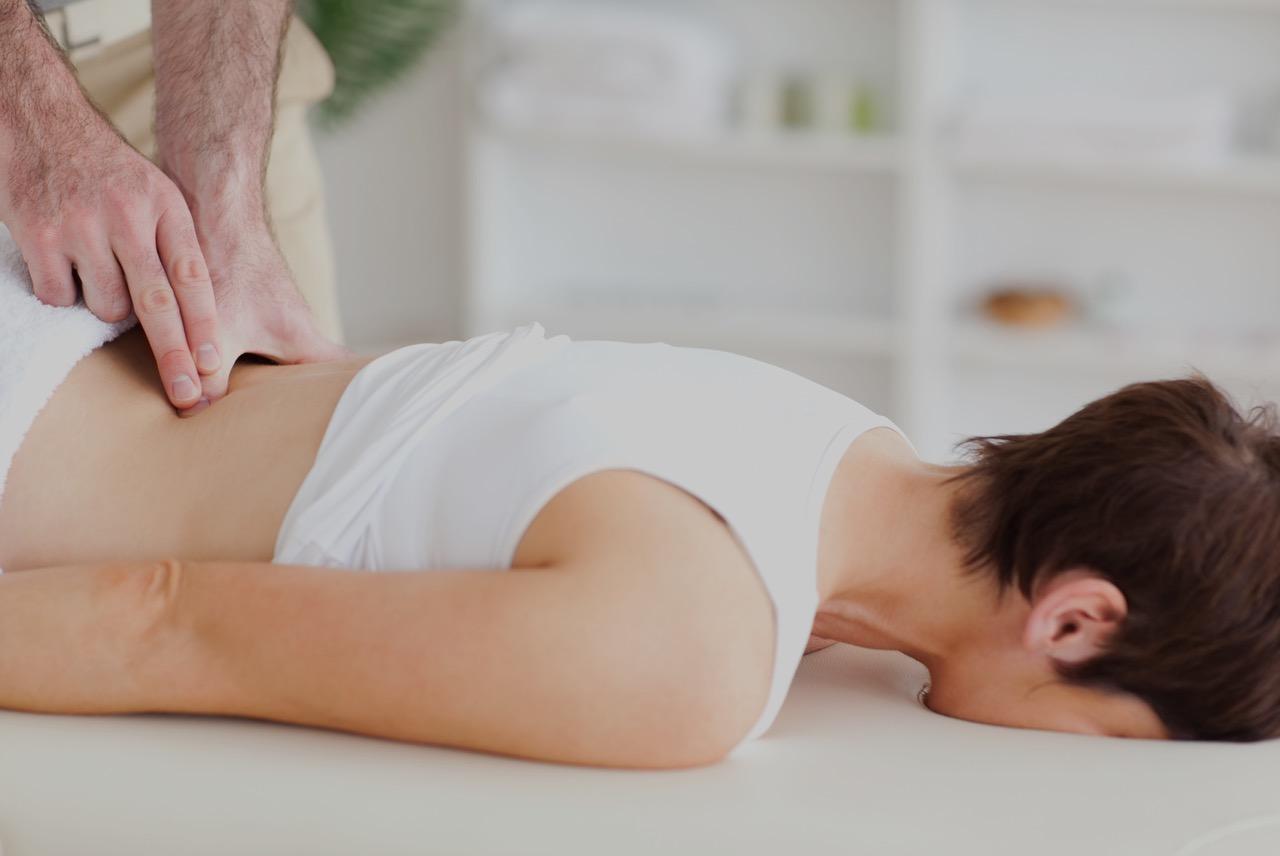 Deep Tissue Massage Medical Massage