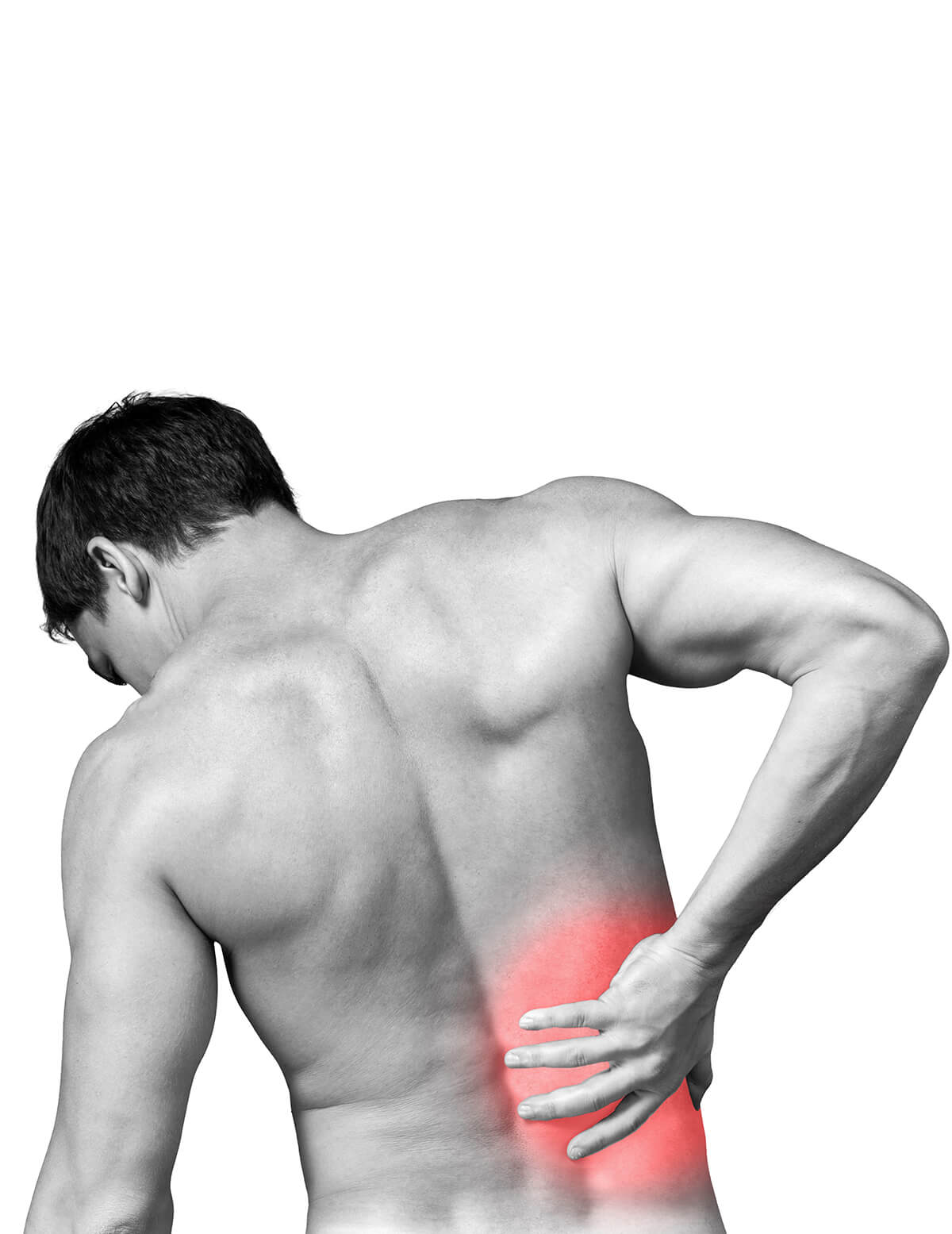 Upper Back Pain Treatment Wellington