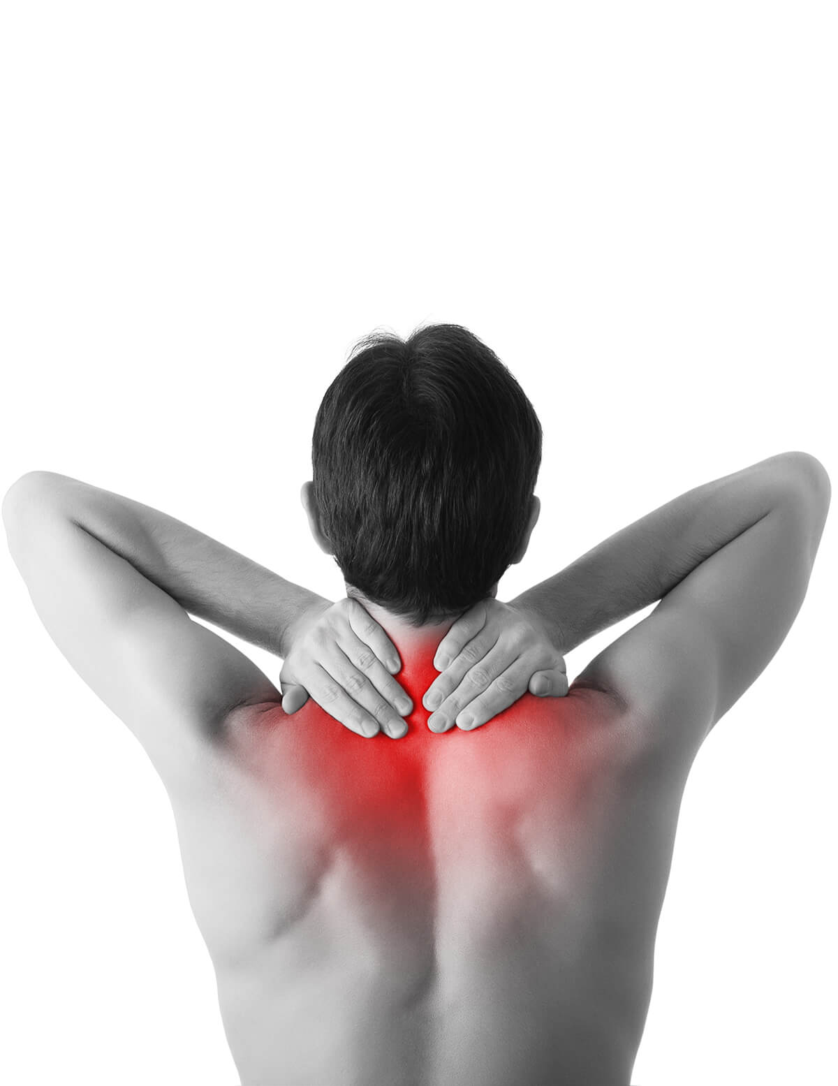 Neck Pain Causes Neck Pain Relief